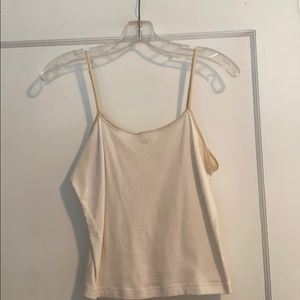 👚Cotton camisole